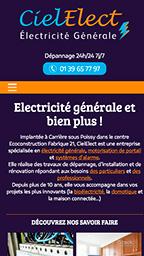 Ciel Elect - 17Pixel.com